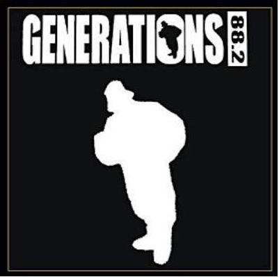 Générations FM 88.2