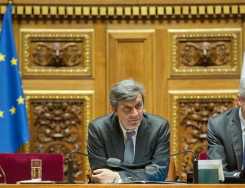 Mise en place d'un scrutin électronique pour les votes organisés en séance au Sénat