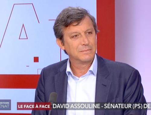 Public Sénat le 8 juin: presse, bac, Municipale Paris, avenir de la gauche, sport à la TV….