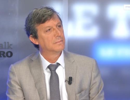 Le Talk Figaro 4 juillet : Municipales à Paris, avenir de La Gauche, droits voisins, presse et Gafam, sauvetage des réfugiés naufragés, …