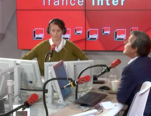 Vidéo. Loi audiovisuelle. Grève à Radio France. Baisse de la redevance. L'intégralité de mon entretien avec Sonia Devillers lundi 2 décembre sur France Inter. «Une loi audiovisuelle que l'on dit ambitieuse, sans moyens, c'est du blabla, voir de l'hypocrisie »