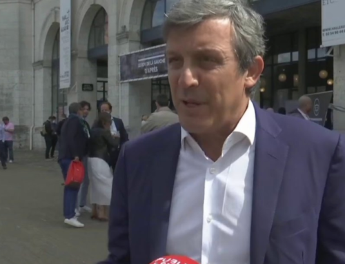 Vidéo. Le 28 août, Université du PS à Blois, un rassemblement de la gauche «est un devoir vis-à-vis des Français»