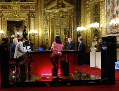 (Vidéo) Ma réaction face aux résultats des Sénatoriales 2020 (28/09)