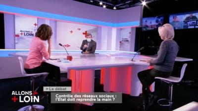 David Assouline Allons Plus Loin - Public Sénat